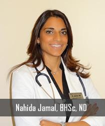 Nahida Jamal